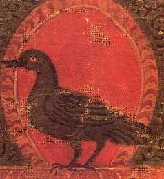 DharmaBird